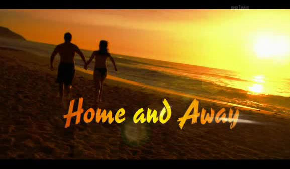 home and away serie