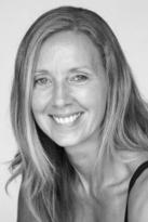 Annette Van Moorsel head shot
