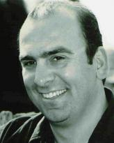 Sotiri Sotiropoulos head shot