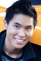Andy Minh Trieu head shot
