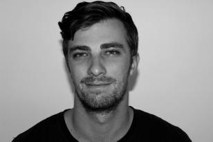 Blake Lindsell head shot