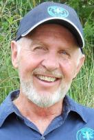 Bob McCarron head shot