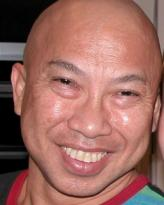Chan Cheuk-Fai head shot