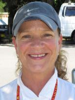 Karen Clark head shot