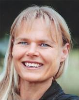 Kirstin Fedderson head shot