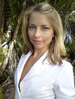 Melanie Peyton-Smith head shot